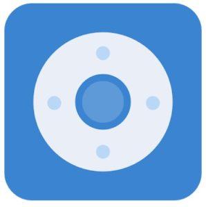 Logotipo de mi control remoto