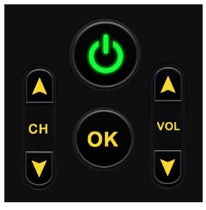 Logotipo de Universal TV Remote Control