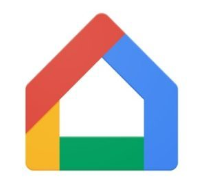 Logotipo de Google Home