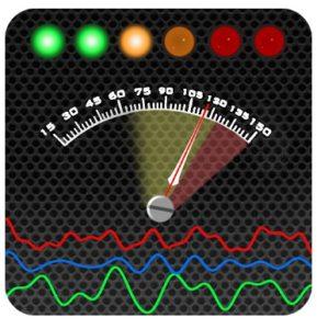 Ultimate EMF Detector Ücretsiz logosu