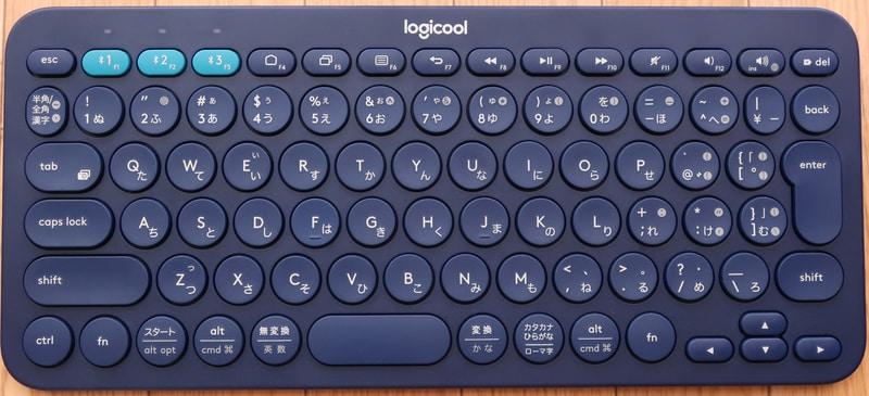 teclado Logicool