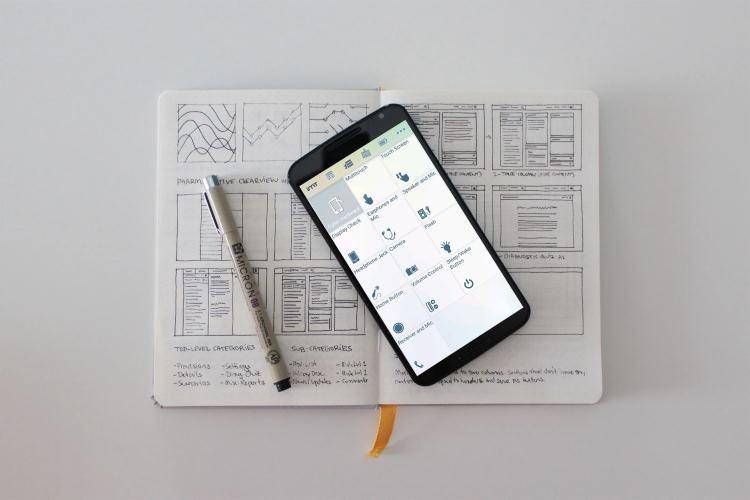 8 Ứng dụng kiểm tra phần cứng trên Android 6