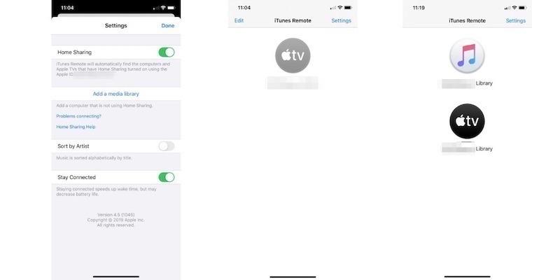 Cómo usar Iphone como aplicación Remote Ios