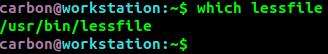 Compare cual Lessfile