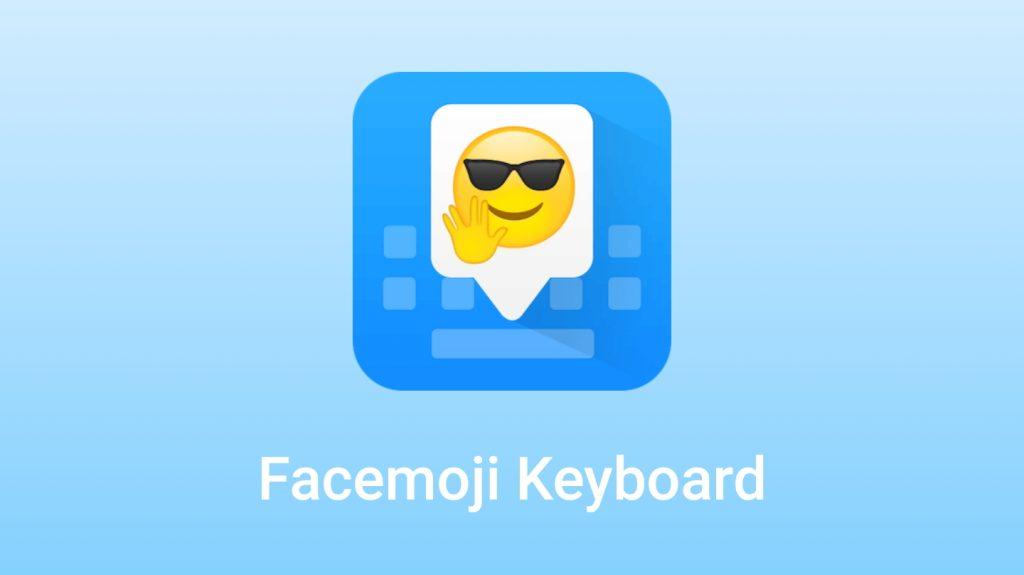 Facemoji Keyboard Apk