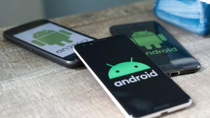 androide 11 Vista previa de desarrollador de Google