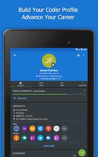 SoloLearn: aprende a codificar para captura de pantalla gratis