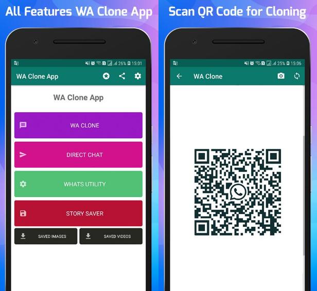 El mejor clon de aplicaciones para aplicaciones de clonación