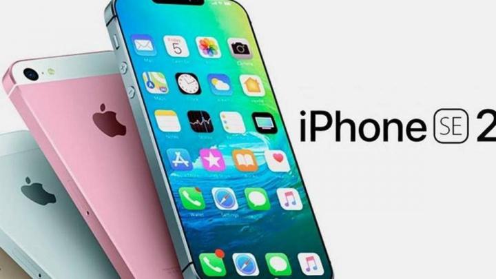 Imagen del iPhone SE 2 que puede llegar tarde debido al virus del coronavirus