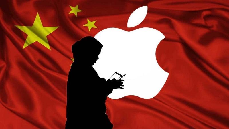 coronavirus: Apple tiene menos del 50% de capacidad para producir iPhone 9