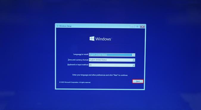 al lado de pantalla-situwindows-install