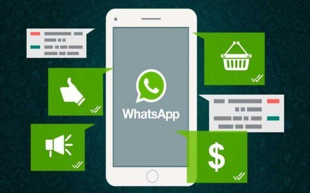 """WhatsApp se esfuerza por llevar publicidad a sus """"estados"""""""