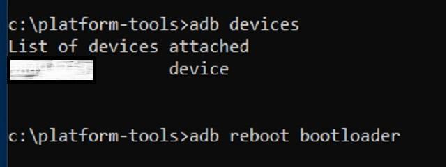 Instalar Android 11 GSI en cualquier dispositivo de proyecto Treble