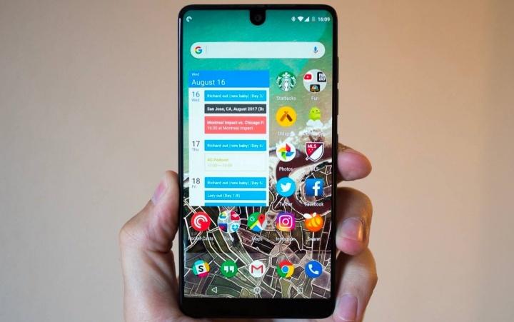 teléfono necesario android 11