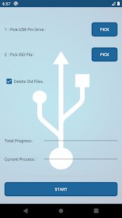 ISO 2  Pantalla USB (SIN RAÍZ)