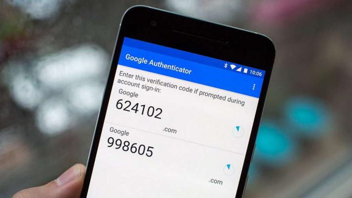 Google Authenticator malware malware