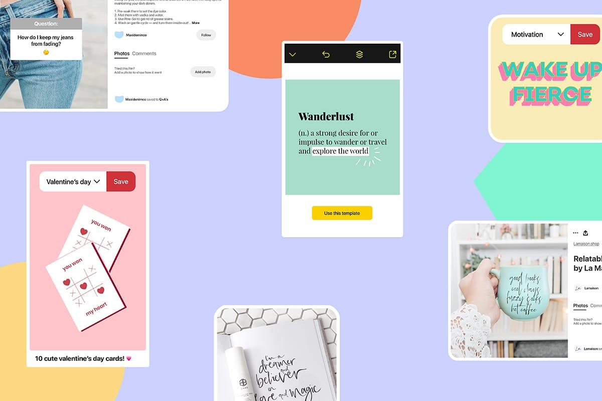 6 Formas de usar Pinterest Cotizaciones para aumentar tu audiencia