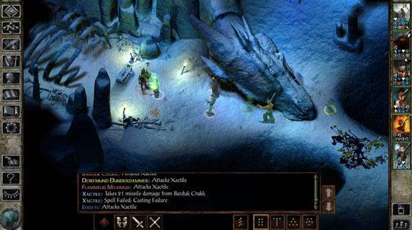 Icewind Dale: Edición mejorada