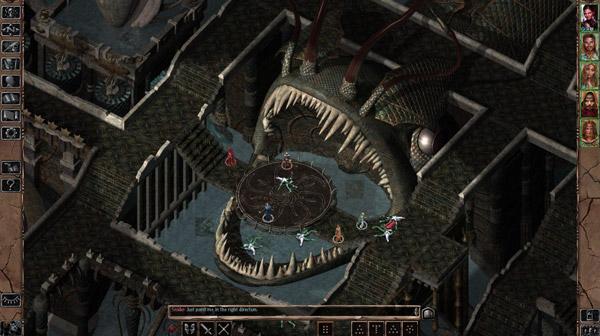 La puerta de Baldur: edición mejorada