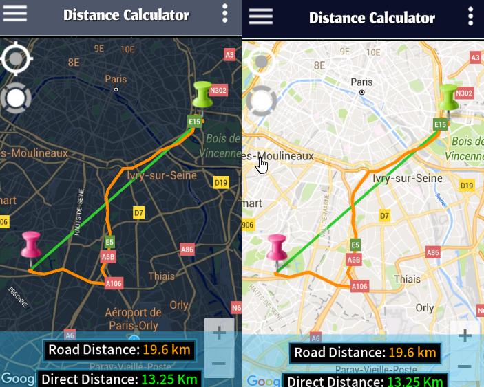 1 15 Besten Entfernungsmessungs Apps Fur Android