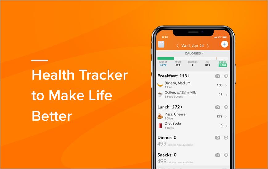 Aplicación Lose It: controla tu salud