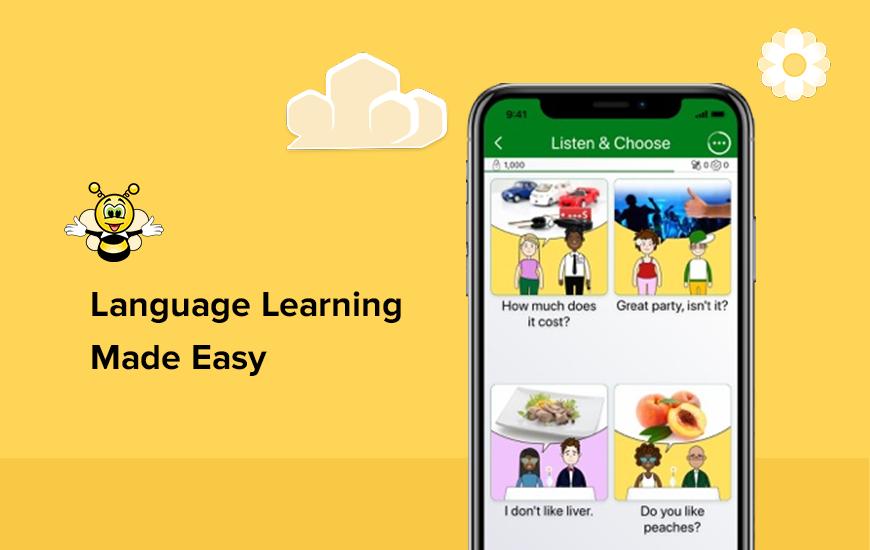 FunEasyLearn: naučite jezike besplatno
