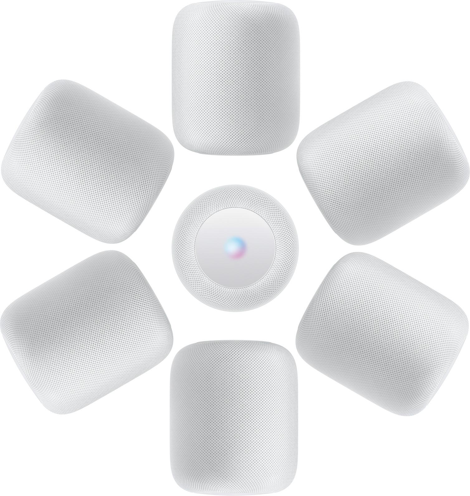 Apple está considerando permitir aplicaciones de música de terceros como Spotify y Pandora en HomePod