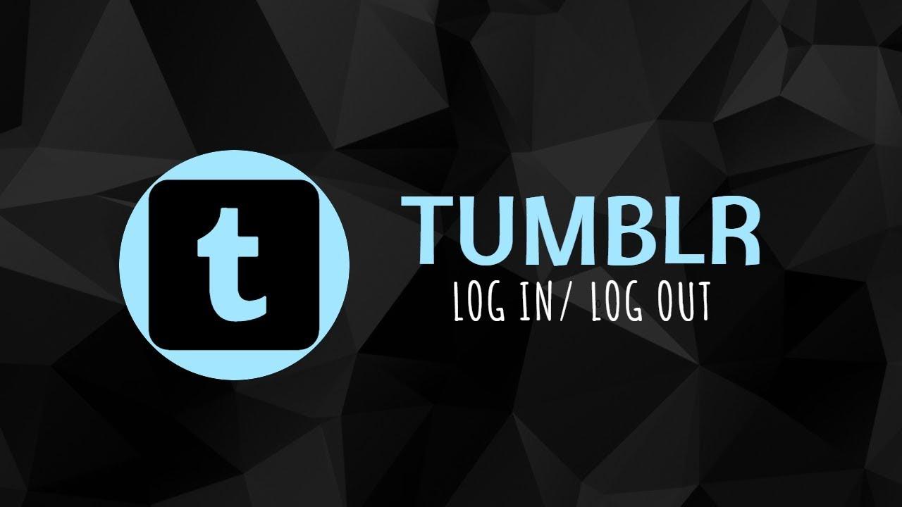 Cách đăng xuất khỏi Tumblr trên ứng dụng Android 1