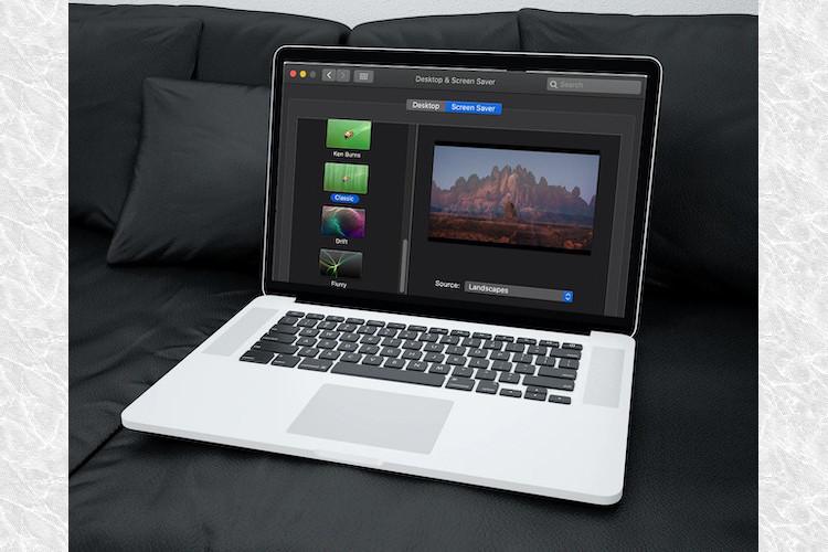 Cómo crear un acceso directo de protector de pantalla en Mac: 3 Métodos explicados