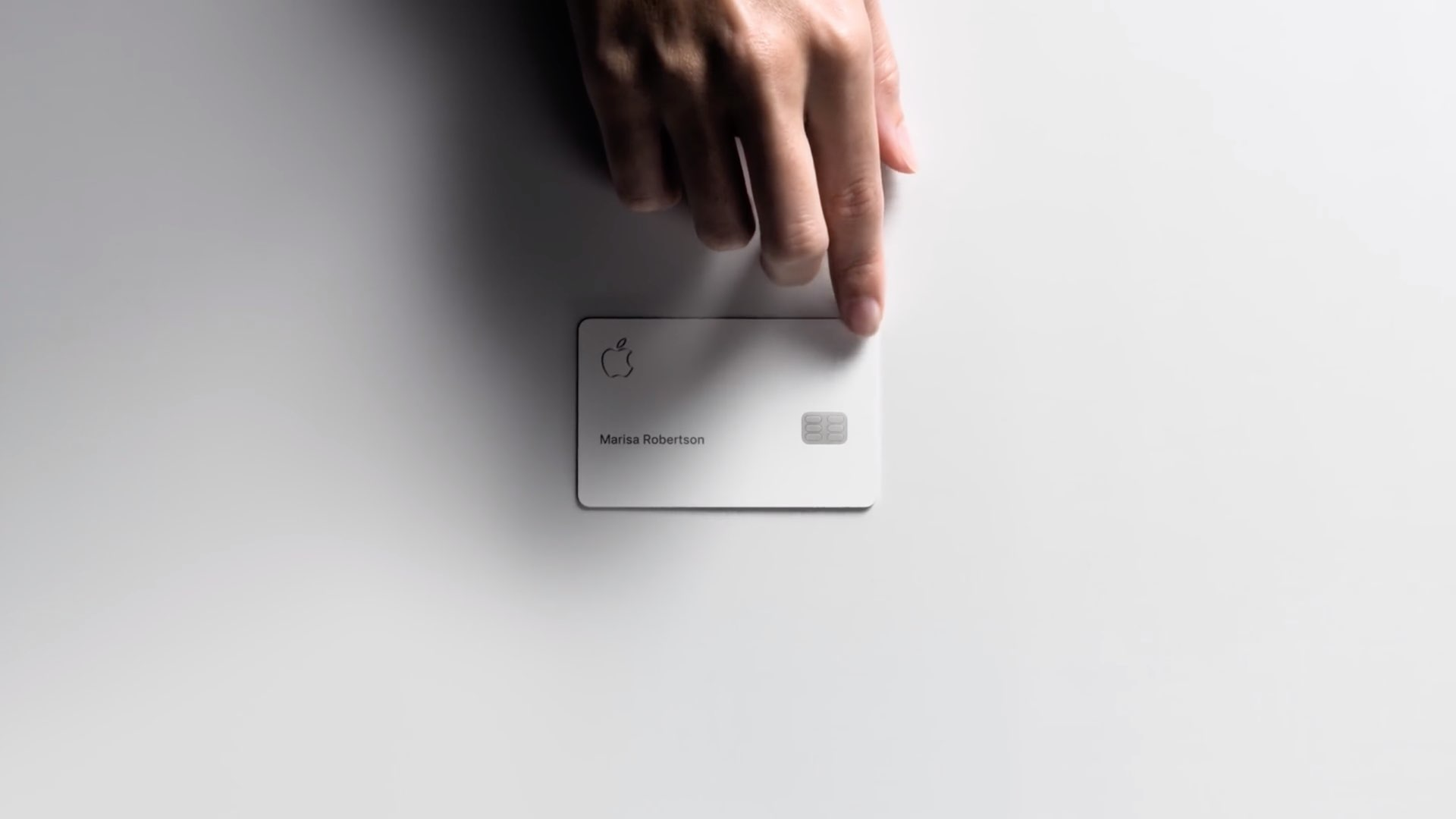 exportador Apple Guía de transacciones con tarjeta