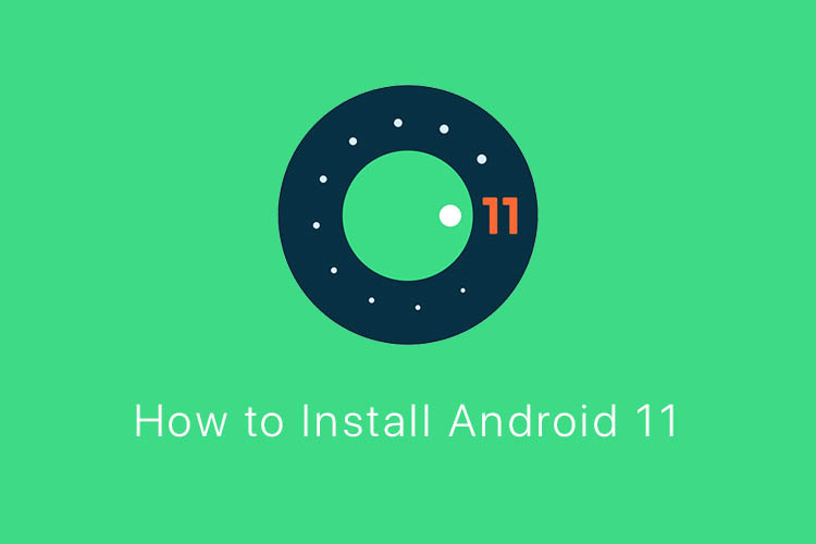 Comment installer Android 11 Developer Preview sur votre pixel 1