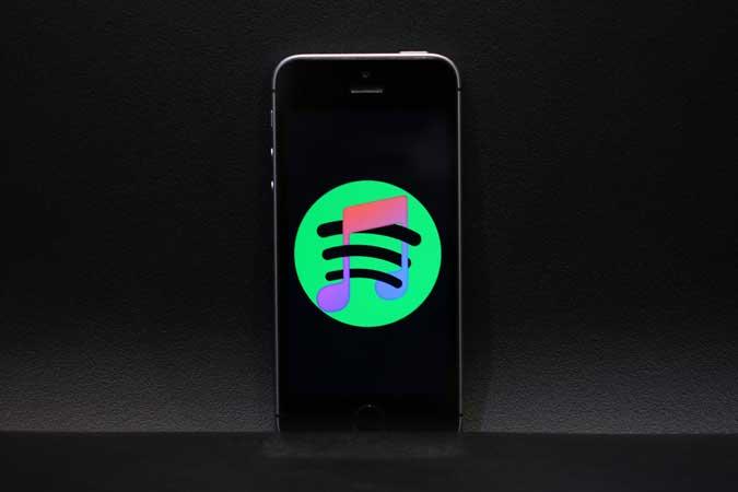 Cómo transferir una lista de reproducción de Spotify a Apple Música? (o cualquier otro servicio de música)