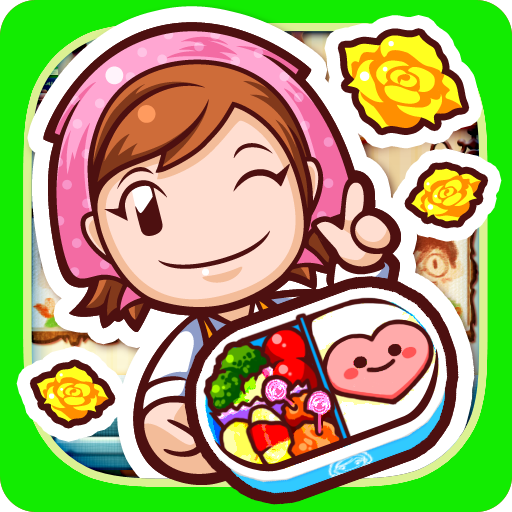 COOKING MAMA Let