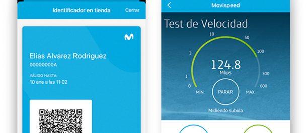 Mi aplicación Movistar