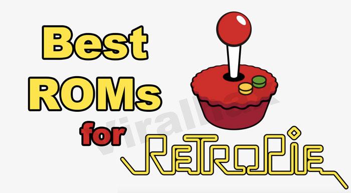 How to Download Retropie ROMs