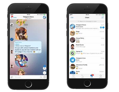 Telegram Get Group Link
