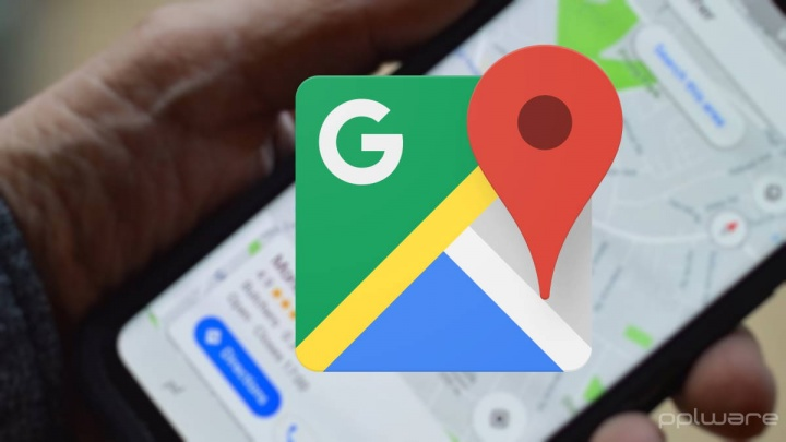 brújula calibrar Google Maps teléfono inteligente Android