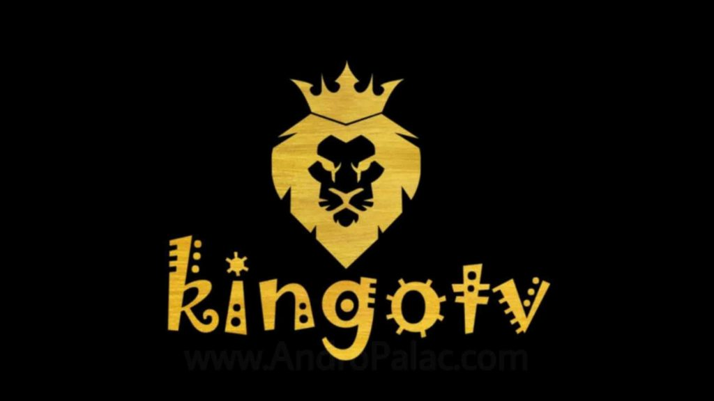 KINGO TV APK, Kingo TV Mod APK, Kingo TV Android