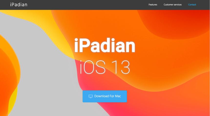 descargar-ipadian-for-windows-Mac