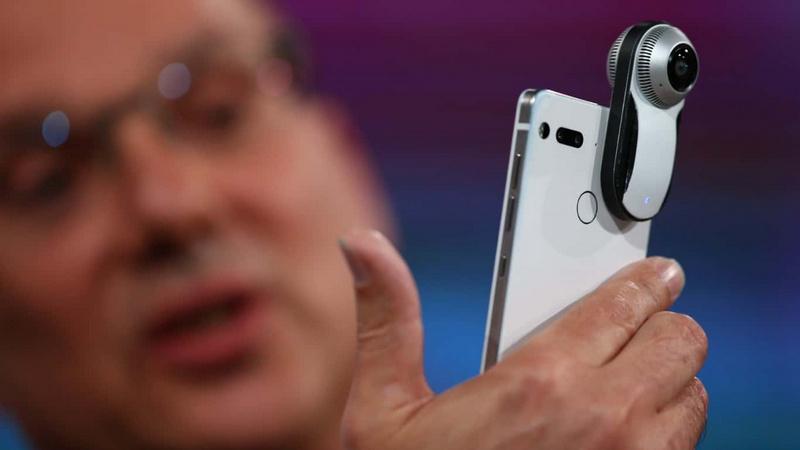 Después de todo, Essential Phone aún debería tener Android 11