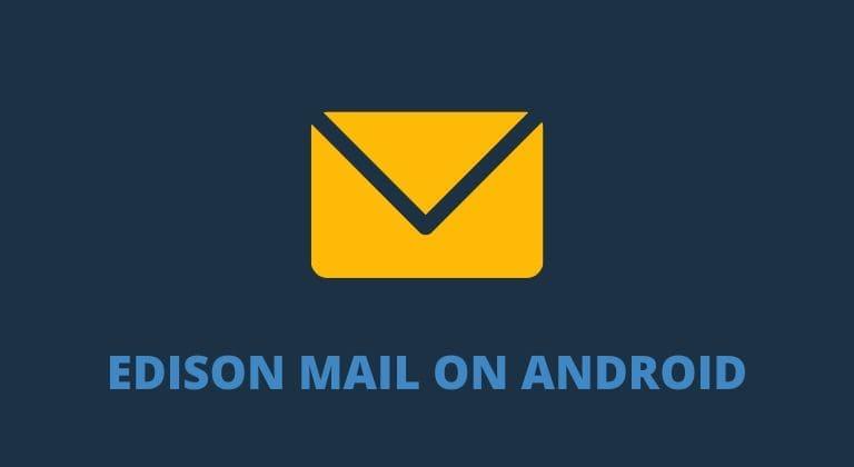 Edison Mail obtiene Rich Text Editor y más con la última actualización