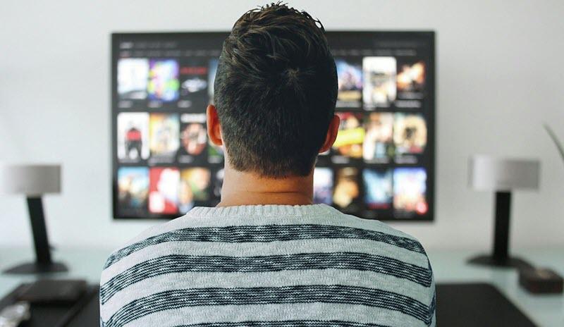Envíe archivos de películas a Smart TV de forma inalámbrica desde su dispositivo móvil