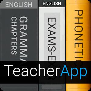 Gramática inglesa y fonética v7.3.6 (Ad-free) [Latest]
