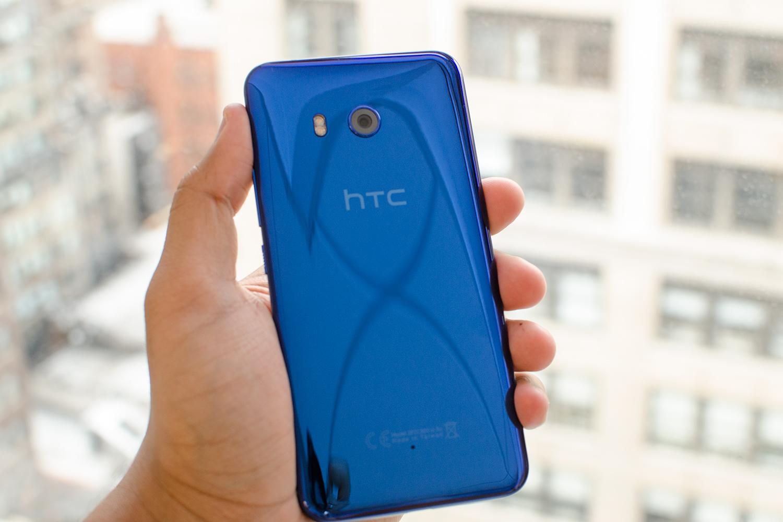 HTC puede volver a entrar en vigor este año con un compromiso con 5G y la realidad virtual