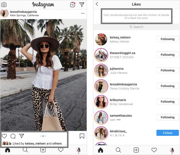 tendencias de marketing de instagram 2020
