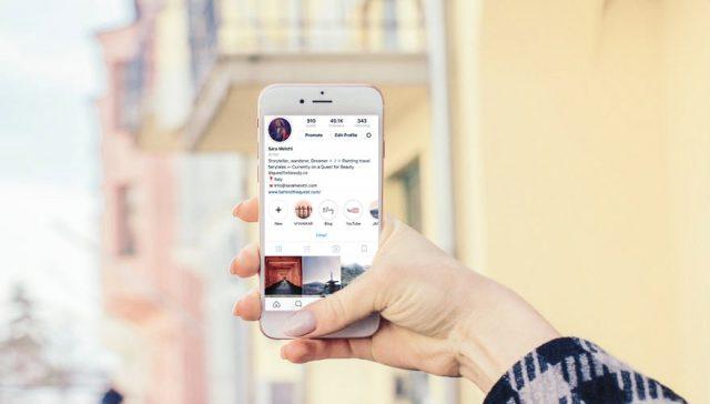 Instagram ahora te ayudará a dejar de seguir personas sin compromiso