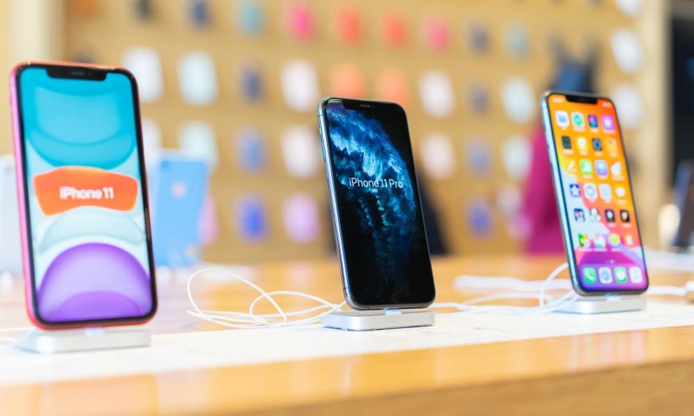 Lab hävdar att iPhone 11 Pro släpper ut 2x FCC-strålningsgränsen (Men oroa dig inte) 1