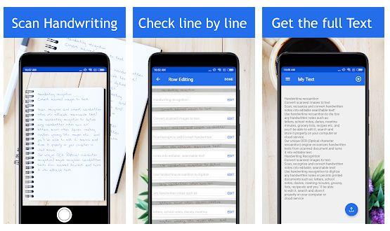 10 parasta käsialaa tekstisovelluksiin (Android …