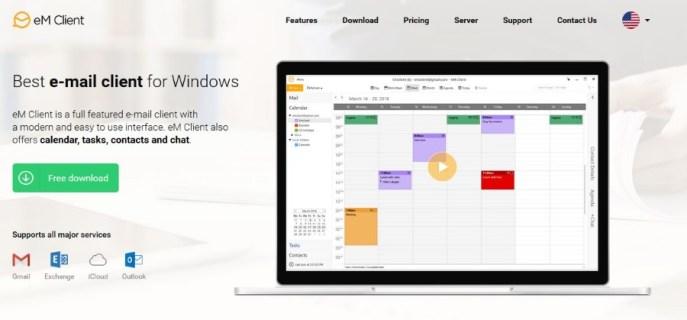 Các ứng dụng Gmail tốt nhất cho Windows 10 1