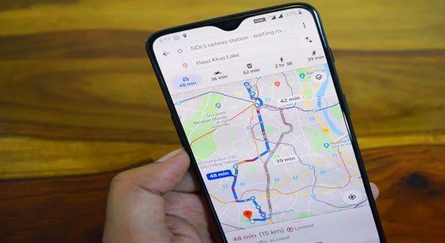Le enseñaremos cómo agregar su empresa a Google Maps.
